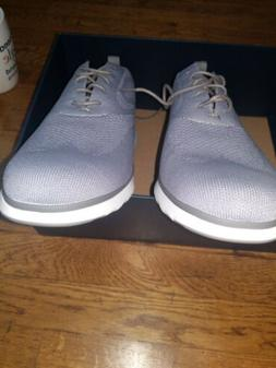Cole Haan 3.ZERØGRAND Wingtip Oxford Shoes Size 14 MSRP $23