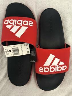 adilette cloudfoam comfort men s slides slippers