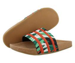 adilette cork mens shoes