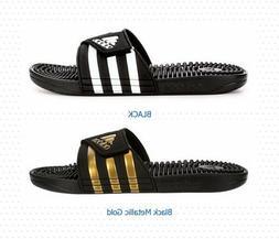 Adidas Adissage Adjustable Men's Slides Slippers Sandals Hou