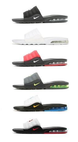 Nike Air Max Camden Men's Slides Cushioned Slip On Sandals S