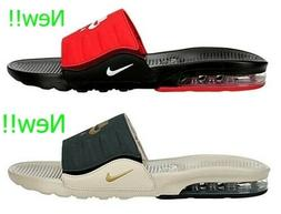 Nike Air Max Camden Men's Slides Sandals Slippers House Shoe