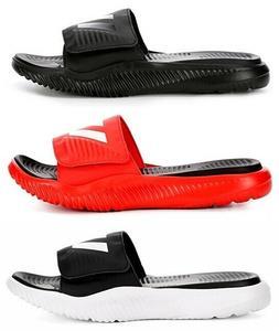 Adidas Alphabounce Men's Adjustable Slides Sandals House Sho