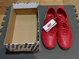 ASICS MICKEY MOUSE X Onitsuka Tiger MEXICO 66 Red LEATHER Sn