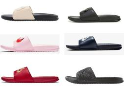 Nike Benassi JDI Men's Slides Sandals Slippers House Shoes