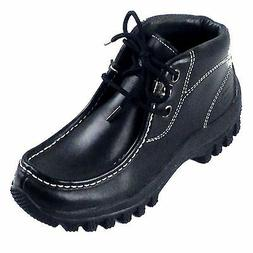 BLACK BOYS THE FUSE RUGGED CASUAL MARC ECKO SHOES STYLE# 116