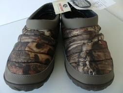 Columbia CAMO ~ Men's Packed Out II OMNI HEAT Slippers Sli