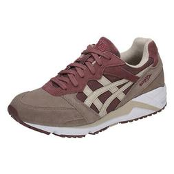 Asics Gel-Lique Men's Rose Taupe Feather Grey Sneaker Shoes