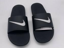 Nike Kawa Black White Slide Sandals Mens Multiple Size  Flip