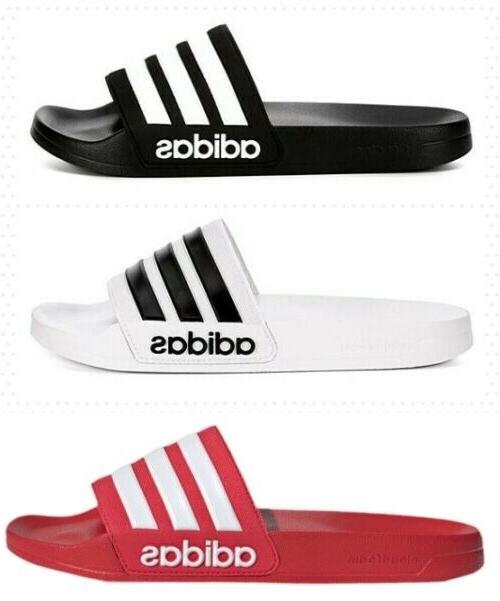adilette shower men s slides slippers sandals