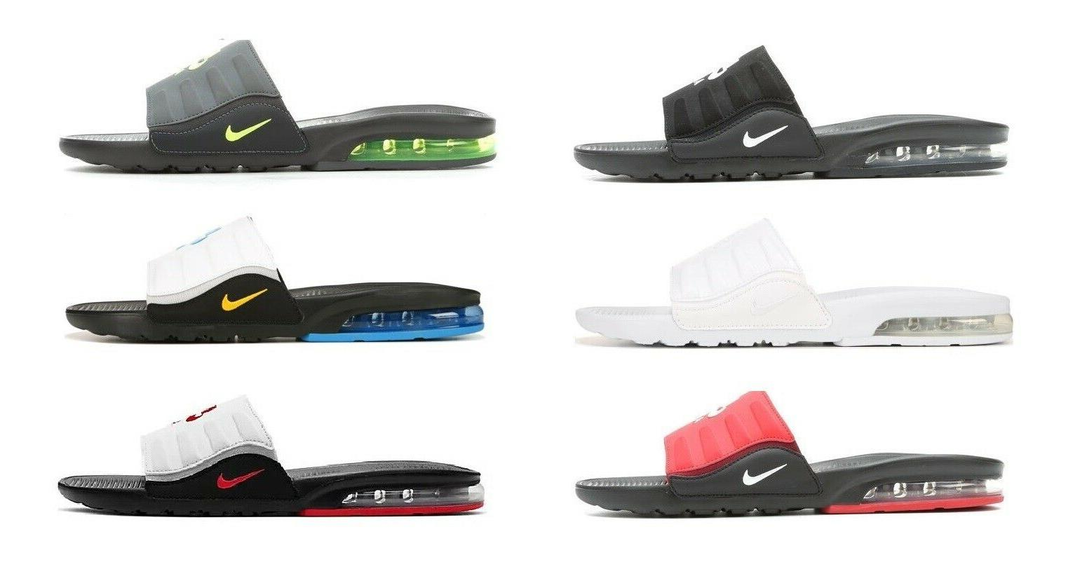 Nike Max Camden Men's On Shoes Slippers