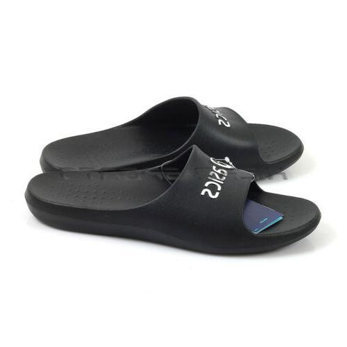 Asics AS001 Black/White Lightweight