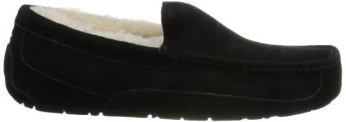 Ugg Men's Ascot Ankle-High Leather Flat -