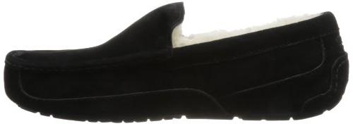 Ugg Ankle-High Leather Flat -