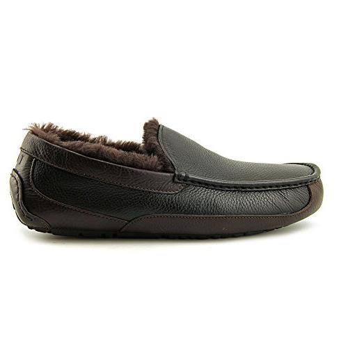 UGG Men's Leather Ascot