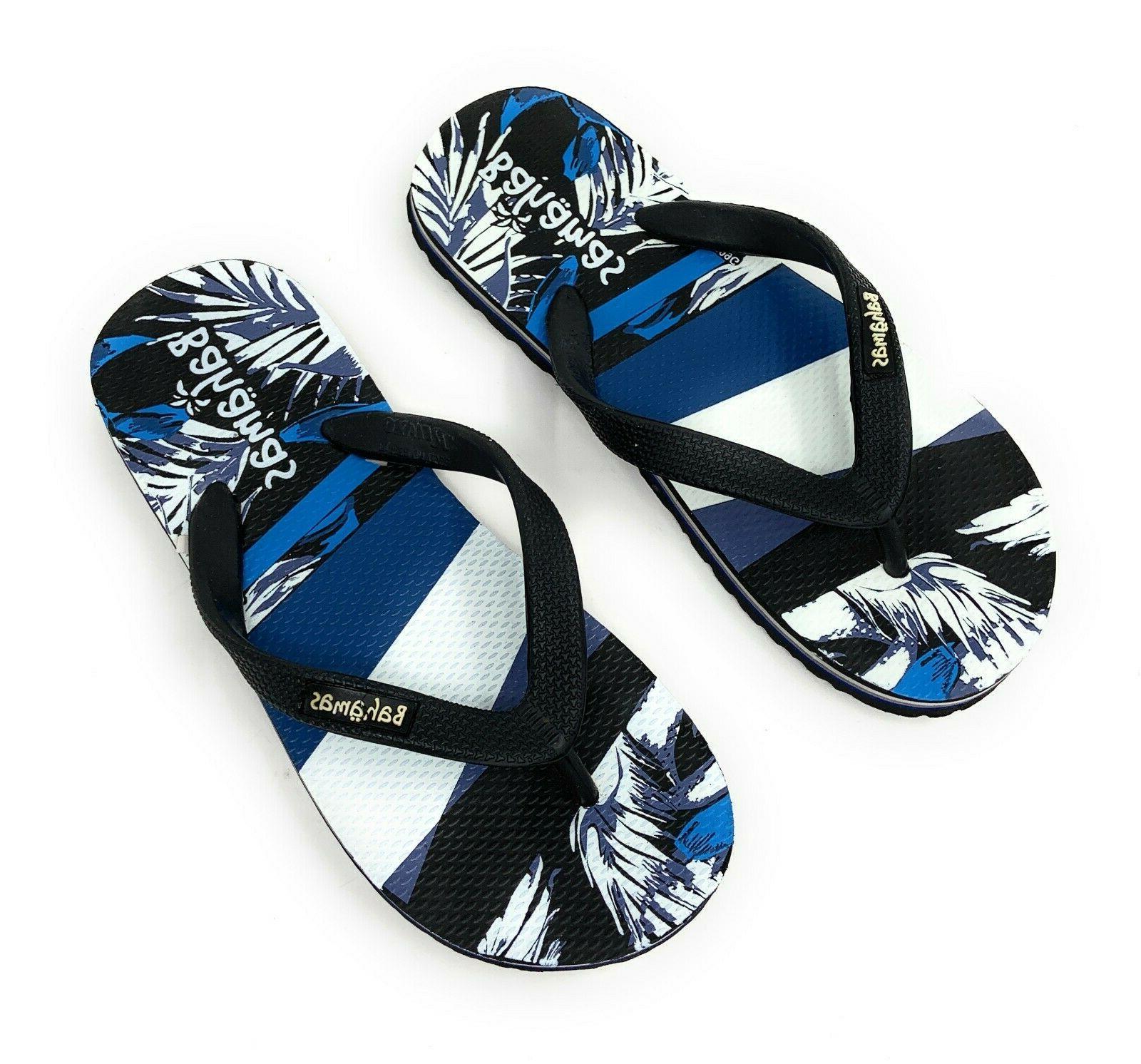 Bahamas Mens Flip Premium Thong Sandals