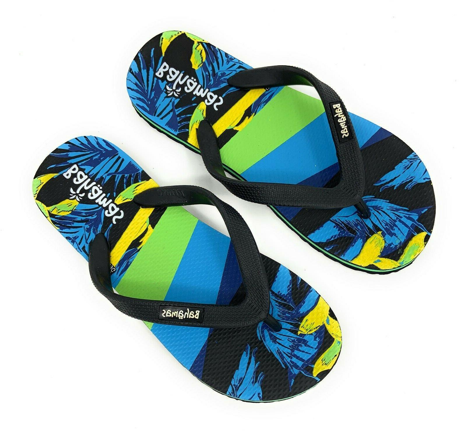 Bahamas Flops Premium Comfort Sandals Beach