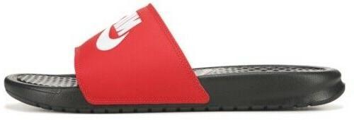Nike JDI Men's Slides Sandals Slippers Shoes