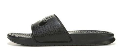 Nike Benassi Slides Sandals Slippers Shoes