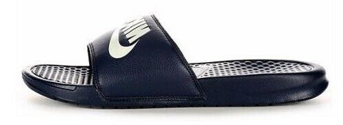 Nike Benassi Slides Sandals House Shoes
