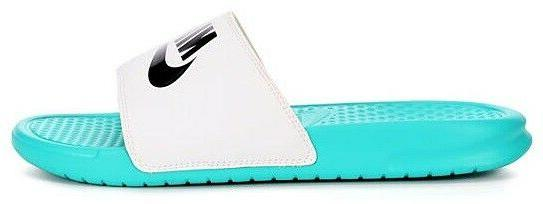 Nike JDI Slides Sandals Slippers House Shoes