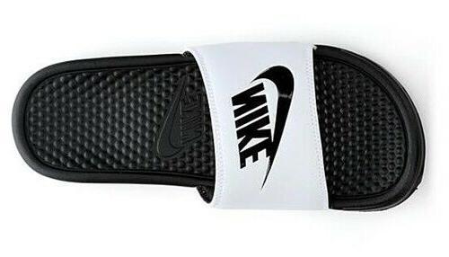 Nike Benassi Slides Sandals Shoes