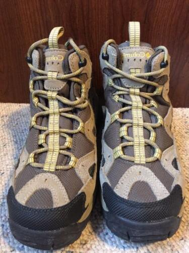 coremic ridge hiking walking boot bl3620 230