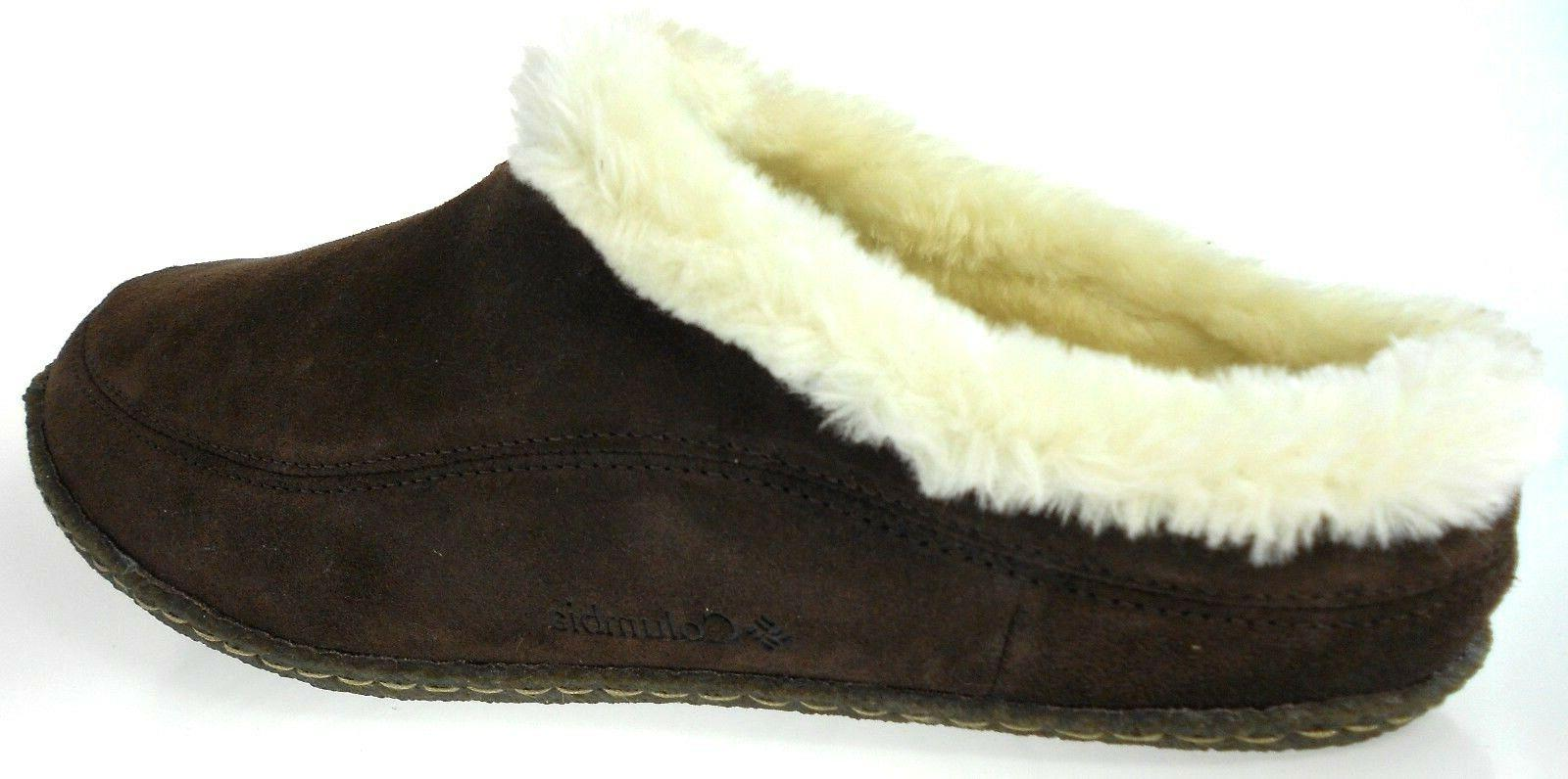 COLUMBIA BROWN FAUX #YM1405-248