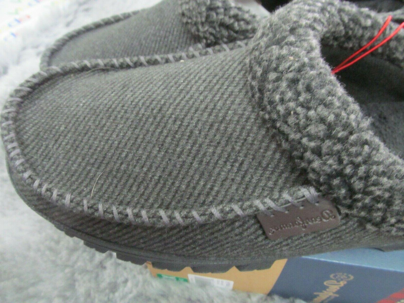 Dearfoams Memory Foam Comfort Black
