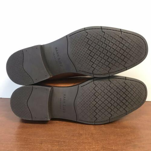 Cole GRD VNTN Loafer Leather C29054 9.5