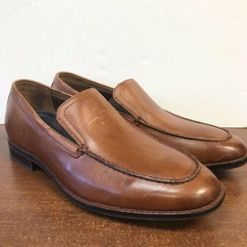 Cole GRD VNTN Loafer Leather Size 9.5