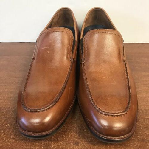 Cole Haan GRD VNTN Loafer Leather 9.5