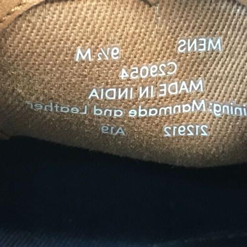 Cole AEROCRAFT GRD Leather C29054 Men's 9.5
