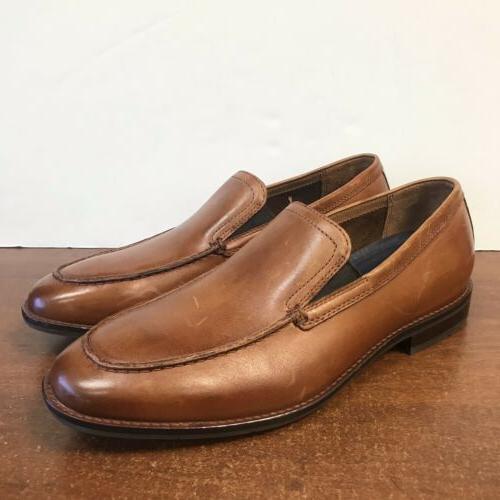 Cole Haan AEROCRAFT GRD Leather Men's Size 9.5