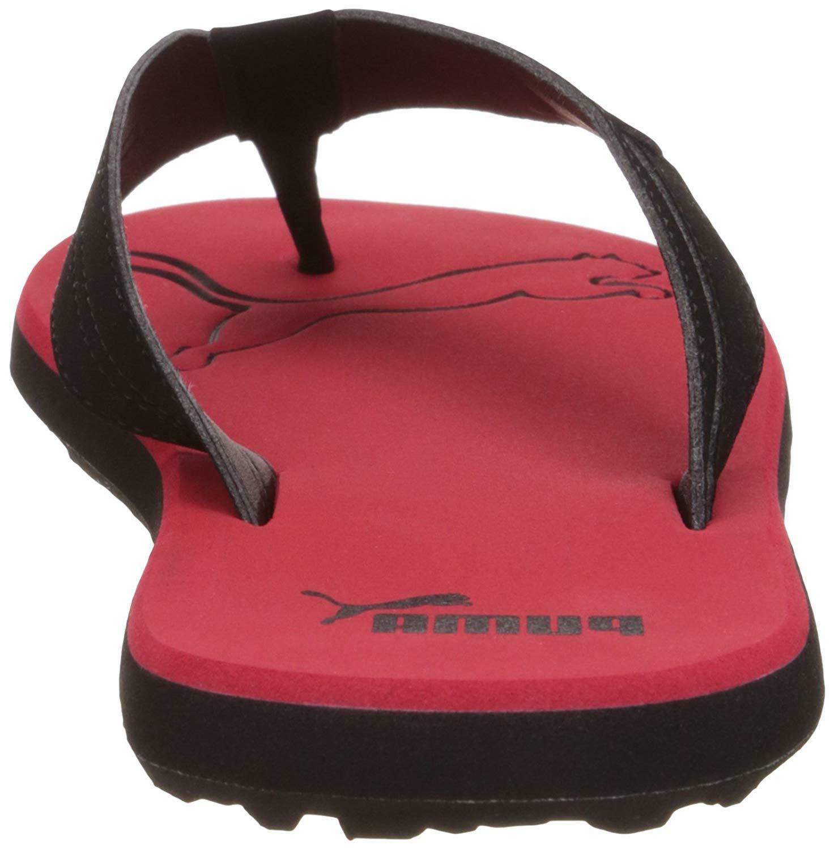 Puma Sandals Risk Red UK
