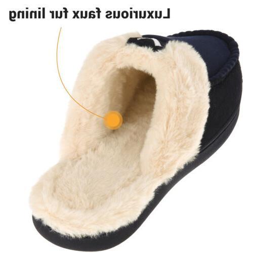 Memory Foam Slip on Shoes