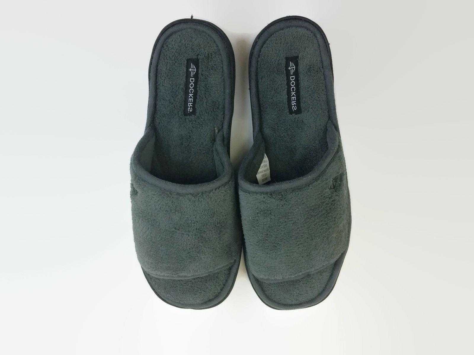Slide Slippers with Foam