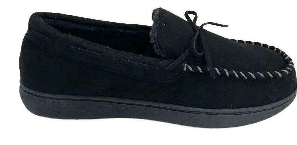 Men's Shoe Indoor Outdoor Moccasin Slippers