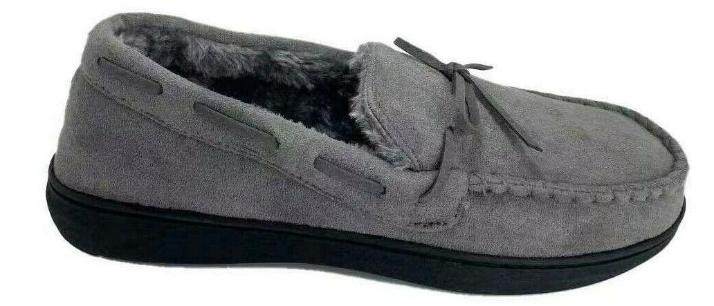 Men's House Shoe Indoor Slippers Size