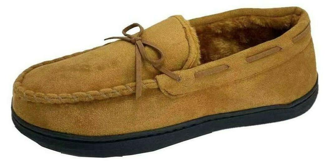 Indoor Outdoor Anti-Slip Slippers 8-13