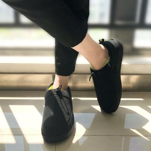 Men's Comfort Slippers Foam Shoes