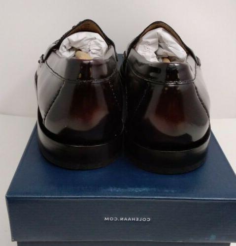 Cole Haan Men's Pinch Tassel Loafer,