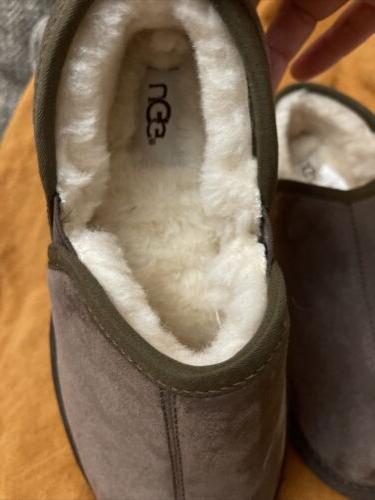 II Slippers Espresso House Shoes 5650, 8