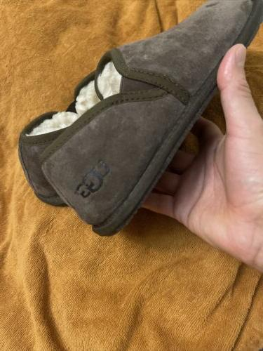 UGG Men's II Slippers House Shoes 8