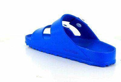Birkenstock Eva Open Toe Slip On Slippers, 6.0