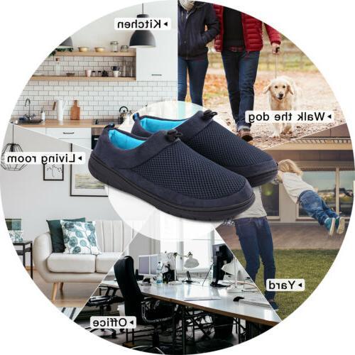 Men's Foam Breathable Shoes