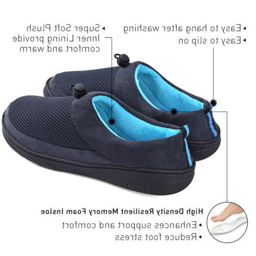 VONMAY Foam Shoes Breathable