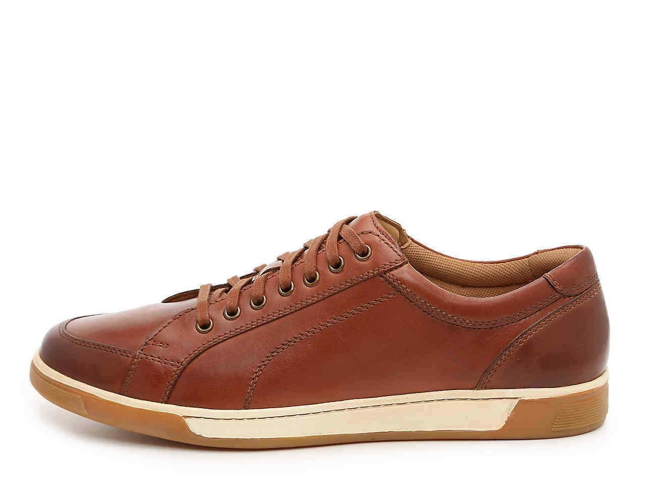 Cole Haan Sneaker Cognac Shoe British