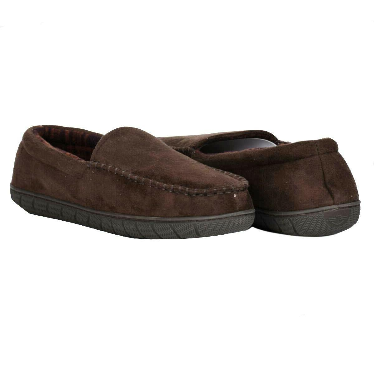 Mens Slippers with Size XXL 13
