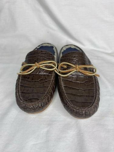 Cole Haan Slide On Brown Size